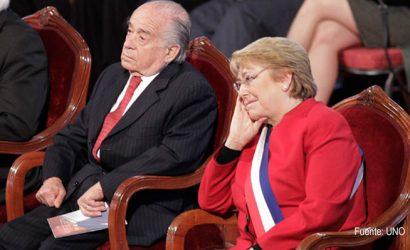 Te Deum Evangélico estuvo marcado por emplazamientos a Presidenta Bachelet