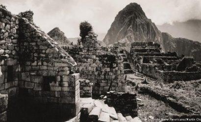 Cusco revelado: tres miradas a la ciudad imperial