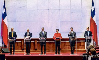 Los emplazamientos cruzados que dejó el debate presidencial