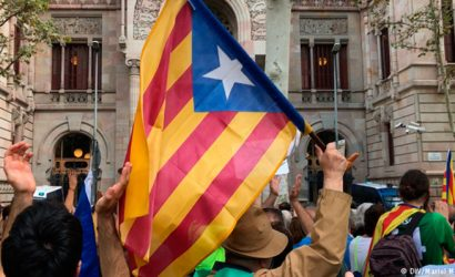 Referéndum en Cataluña: Al menos 337 las personas heridas