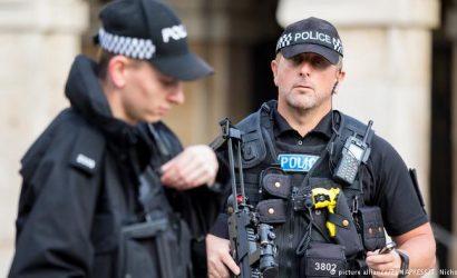 """Reino Unido rebaja nivel de alerta terrorista a """"grave"""""""