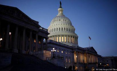 Gobierno de EE.UU. inicia cierre parcial por falta de fondos