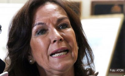Ministra Krauss rechazó eventuales cambios a Reforma Laboral