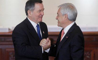 Régimen cubano tiene prohibida la entrada del canciller de Chile