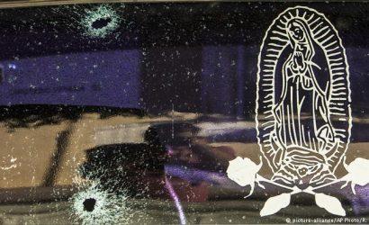 México: otro candidato asesinado en medio de ola de violencia preelectoral