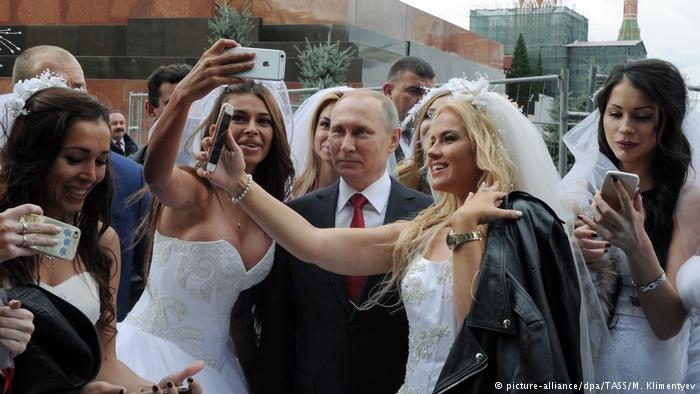 Vladimir Putin confirma su asistencia a la cumbre APEC 2019