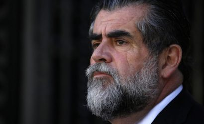 Postergan audiencia contra Rodrigo Ubilla por compra de tierras: llegaron apenas dos demandantes
