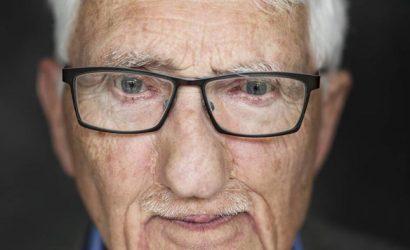 """Jürgen Habermas: """"¡Por Dios, nada de gobernantes filósofos!"""""""