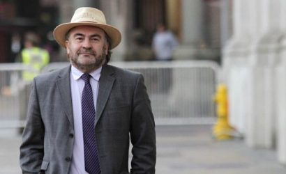 Pepe Auth: «Me golpea que Boric piense que la manera de terminar con la crisis es interrumpir el ejercicio democrático de un gobierno»