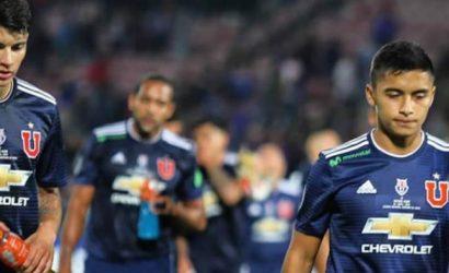 """¡Vergonzoso! Vasco derrotó a la """"U"""" y lo dejó fuera de Copa Libertadores… ¡Y de la Sudamericana!"""