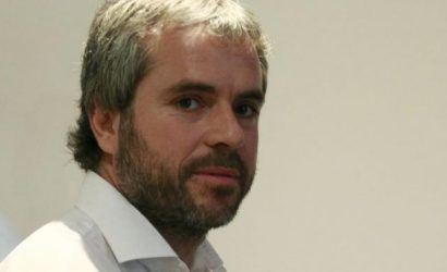 """Ministro Gonzalo Blumel: """"Es inédito que un gobierno tenga todas sus reformas en el Congreso"""""""