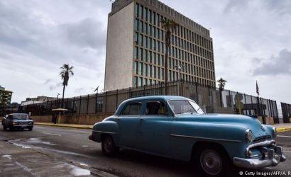 """Cuba vuelve a negar """"ataque"""" contra diplomáticos de EE.UU."""