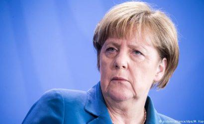 "Merkel a Trump: ""Alemania toma sus propias decisiones"""