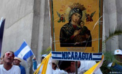 Alemania y Embajadores de UE expresan apoyo a obispos en Nicaragua
