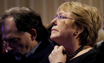 José Antonio Kast: Llegó la hora de Michelle Bachelet