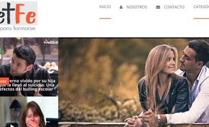 NetFe: La plataforma Opus Dei que quiere ser el nuevo Netflix