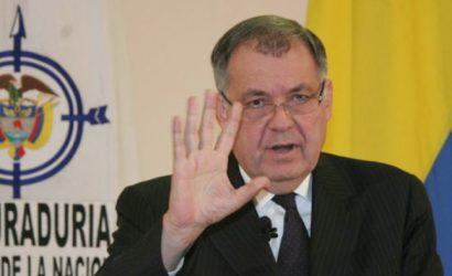 Duque nombra a un provida como embajador de Colombia en la OEA y la izquierda se enciende