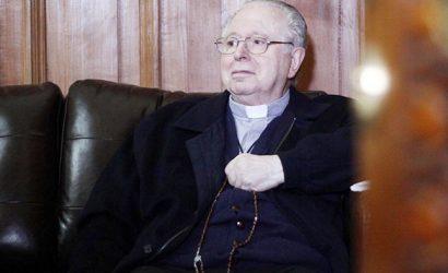 ¿Cómo vivirá Fernando Karadima tras ser dimitido del clero?