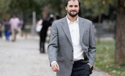 """Jaime Bellolio (UDI): """"En el Congreso, los principales negacionistas en materia de DD.HH. están en el FA algunos, y otros en el PC"""""""