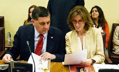 """La """"cocina"""" de la Comisión de Hacienda que permitió la aprobación de Aula Segura en el Senado"""