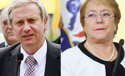 """Kast y parlamentarios oficialistas envían carta a la ONU: acusan """"revancha política"""" de Bachelet contra Bolsonaro"""