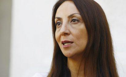 """Tras dichos sobre el PS: Cecilia Pérez asegura que denuncia de la oposición """"no tiene ningún fundamento legal"""""""