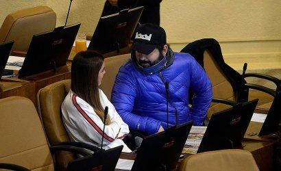 Maite Orsini fue con Boric a ver a Palma Salamanca: La tensa mañana en que se reveló el secreto