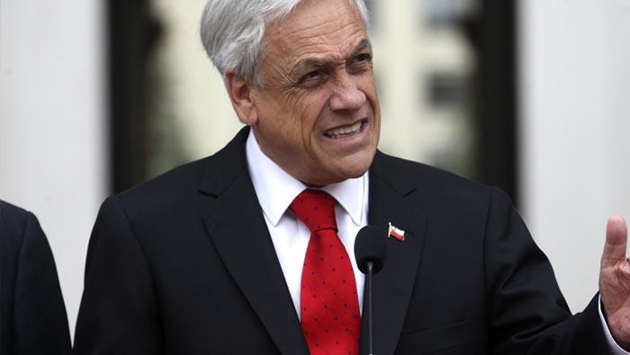 Las razones de Piñera para no subir la edad de jubilación en la reforma previsional