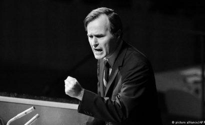 Líderes mundiales homenajean al fallecido expresidente estadounidense George H.W. Bush