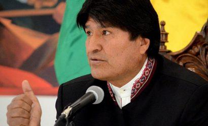 """Bolivia espera que su economía supere la chilena en una década: """"Hoy nos ningunean"""""""