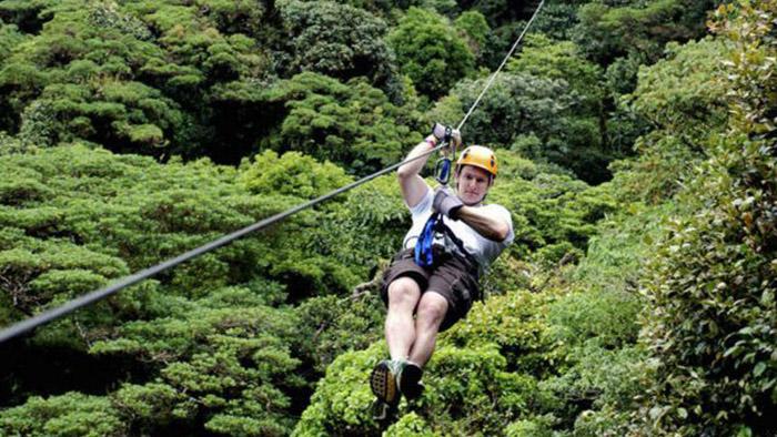 Chile es elegido mejor destino de turismo aventura del mundo