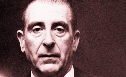 Fallo histórico: dictan condenas por magnicidio de expresidente Eduardo Frei Montalva