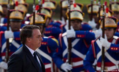 Gobierno de Bolsonaro logra anular medida que impedía conmemorar el golpe de 1964