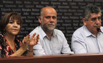 PS no responde sobre su relación con el narcotráfico y mantiene presión contra el Gobierno.
