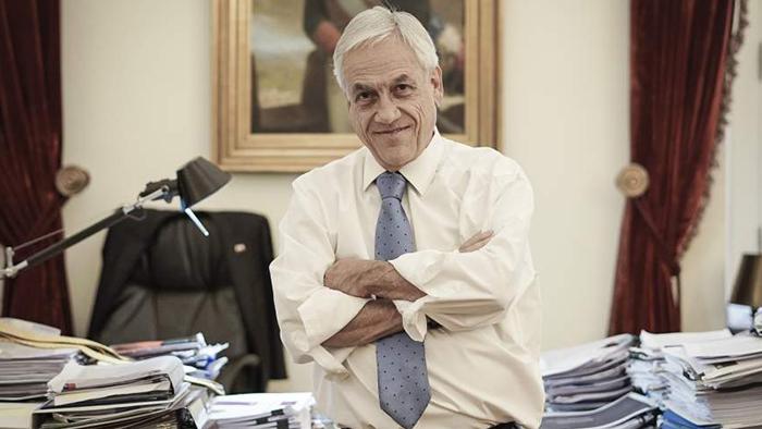 """Piñera se refiera al retiro programado de pensiones: """"Queremos implementar un seguro"""""""