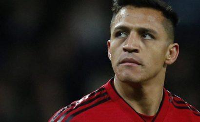 """Medio asegura que días de Alexis en el United están contados: """"Sus compañeros están cansados de él"""""""
