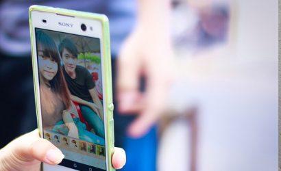 Sharenting o los riesgos de compartir fotos de niños en las redes sociales