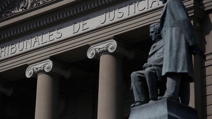 """El """"Desastre de Rancagua"""": ministro Sergio Muñoz hace llamado a los jueces a redoblar """"la ética, la probidad y la legalidad"""""""