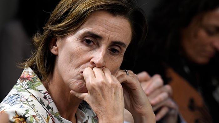 """Tiene 10 días a la ministra Cubillos para que responda por el correo """"spam"""" en defensa de Admisión Justa"""