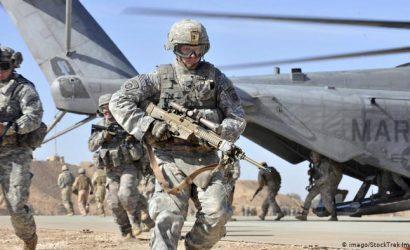 EE.UU. podría enviar más tropas a Medio Oriente