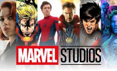 ¿Qué pasará con los personajes de Marvel luego de Endgame?