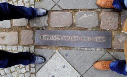"""Como un verdadero """"festival de la libertad"""", Alemania conmemora los 30 años de la caída del Muro de Berlín"""