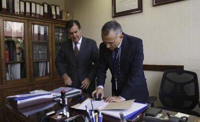 Diputado Pablo Prieto ingresó proyecto de Ley para evitar perpetuidad de ministros en Cortes de Apelaciones