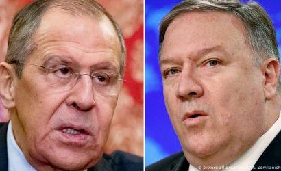 """Encuentro Pompeo-Lavrov: """"Rusia no arriesgará perder"""" lo que invirtió en Venezuela"""