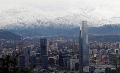 Índice de Paz Global: Chile es el país más pacífico de toda Latinoamérica y está top 30 a nivel mundial