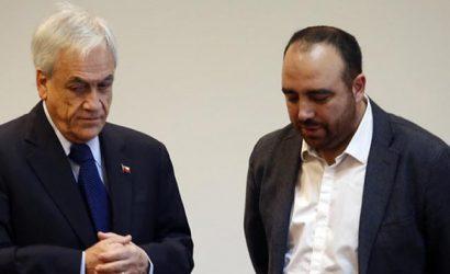 Ruido en la oposición y la DC por acuerdo de Fuad Chahin con el Gobierno por reforma tributaria