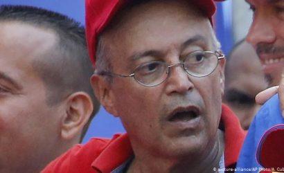 Exministro de Maduro, investigado por lavado de dinero en Estados Unidos