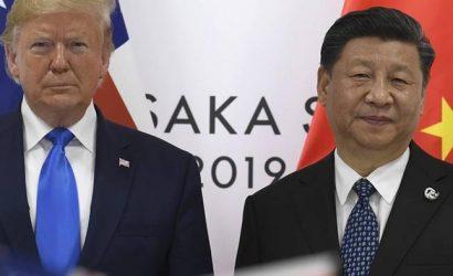 Donald Trump cede con Huawei y pone fin al veto que tenía en contra la compañía
