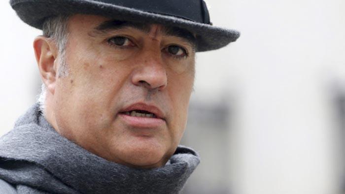 """Desbordes al senador Montes: buscan """"culpar"""" a Cubillos de """"malas reformas"""" de la Nueva Mayoría"""