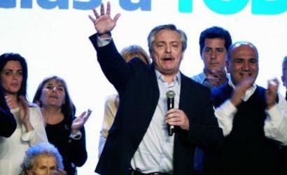 Elecciones en Argentina: Alberto Fernández impulsará despenalización del aborto